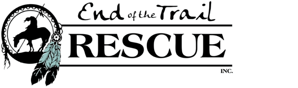 End Of The Trail Rescue Inc